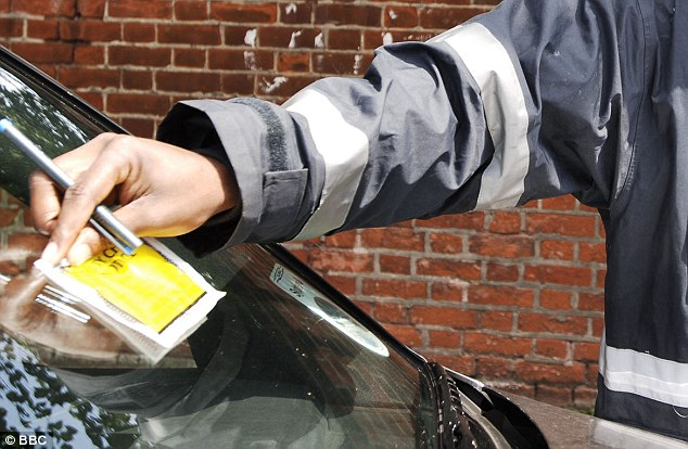 Many of the town halls that have installed automatic number plate recognition (ANPR) systems in their car parks are operating outside the law
