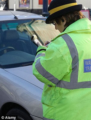 Tens of thousands of drivers have been illegally handed fines of up to £100 after stays in council car parks across the country